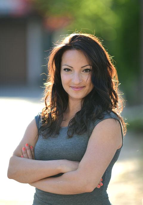 Andrea Hanna, SCRUM-Coach